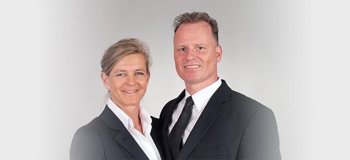 Kim og Elsebeth